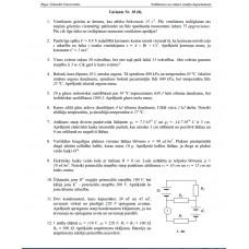 Fizika, neklātiene , 10. variants