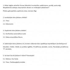 Logika, uzdevumi, 20-2