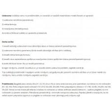 Optimizācijas uzdevumi. Uzdevuma matemātiskā modeļa izveidošana un atrisināšana ar MS Excel.