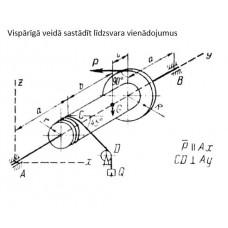 Mehānika, vienādojumi