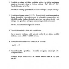 Loģika, 20-21-9