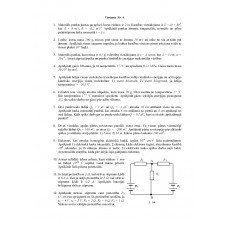 Fizika, neklātiene , 4. variants