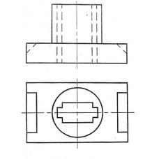 BTG131, izometrija un skati
