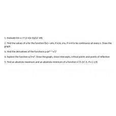 Functions, math, 20-2