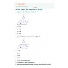 stereometrija, 2. uzdevums
