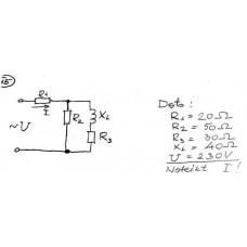 Aprēķināt, izmantojot komplekso skaitļu metodi
