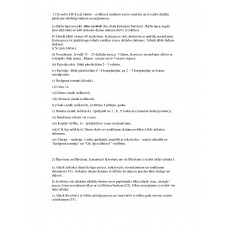 Excel testi