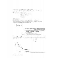Radiācijas drošība medicīnā, Laboratorijas darbs Nr.1, γ-starojuma vājināšana ar Al un citiem materiāliem, atskaite
