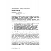 Radiācijas drošība medicīnā, Laboratorijas darbs Nr.2,Radiācijas monitorings, atskaite