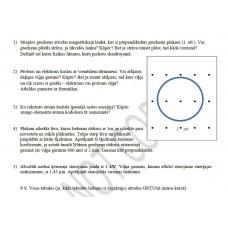 Fizika, uzdevumi