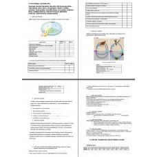 11. klase bioloģija 4. pārbaudes darbs