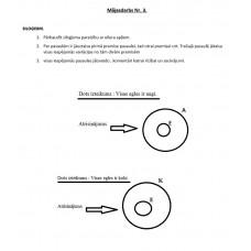 Loģika, Mājasdarbs Nr. 3, Siloģismi