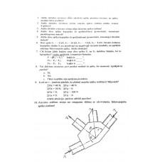 Būvmehānika, tests