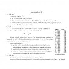 Datu analīze un biznesa modelēšana, kd 2