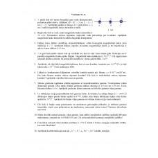 Fizika, neklātiene, 6. variants