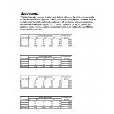 Lineāra programmēšana